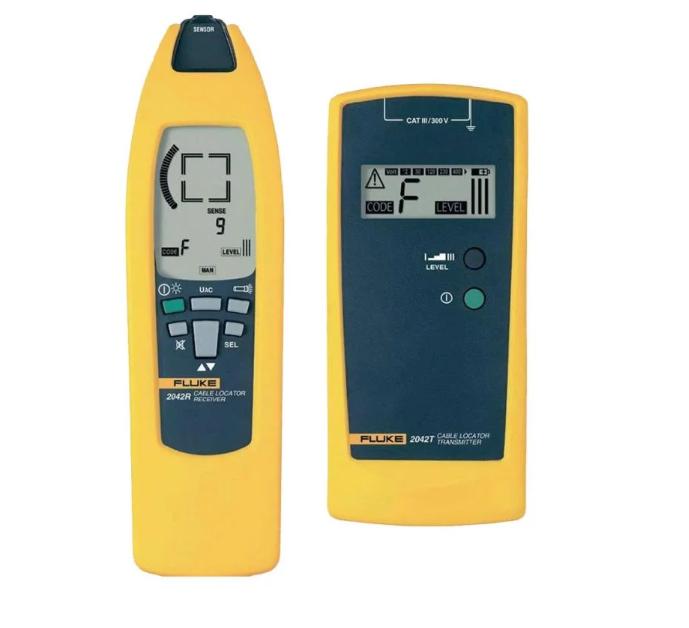 FLUKE 2042 – Detector de cabluri fără contact